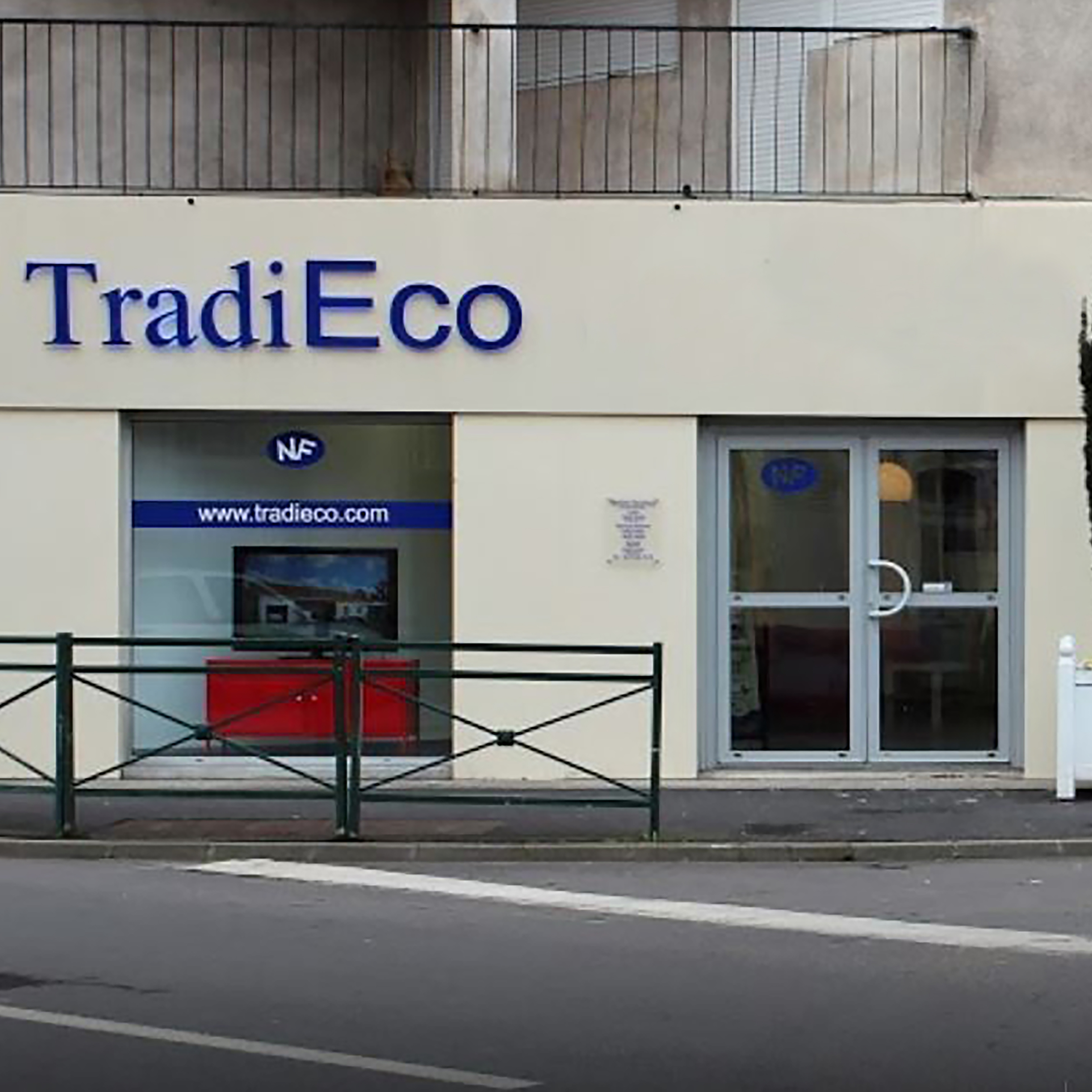 Agence TradiEco Issoire